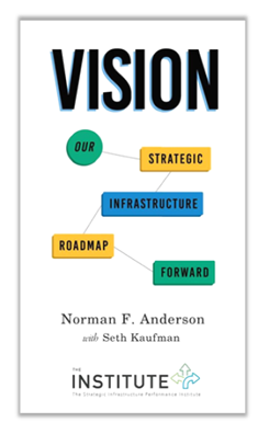 VISION: Our Strategic Infrastructure Roadmap Forward
